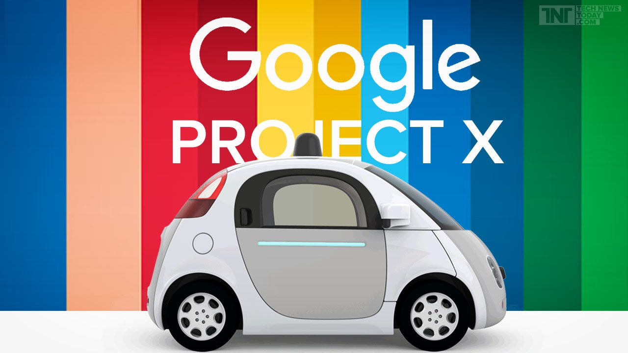 google-x-project
