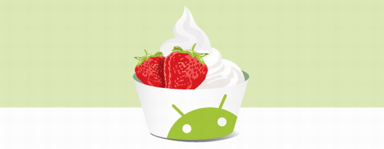 Android-Froyo-release