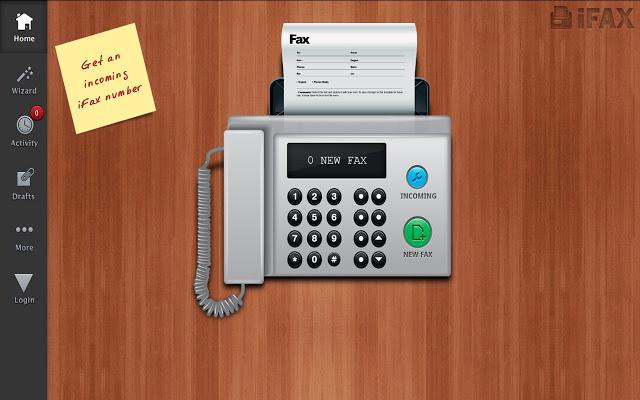 ifax-app-use