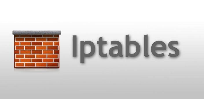 iptables-linux-firewall