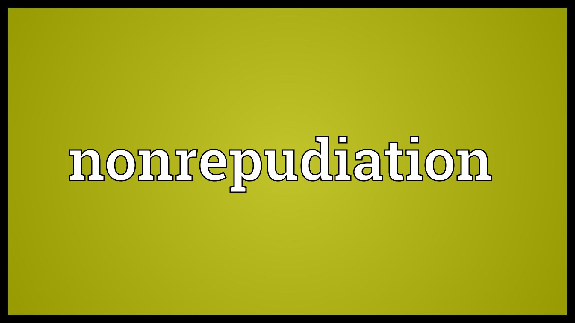 nonrepudiation-basics-for-internet-users