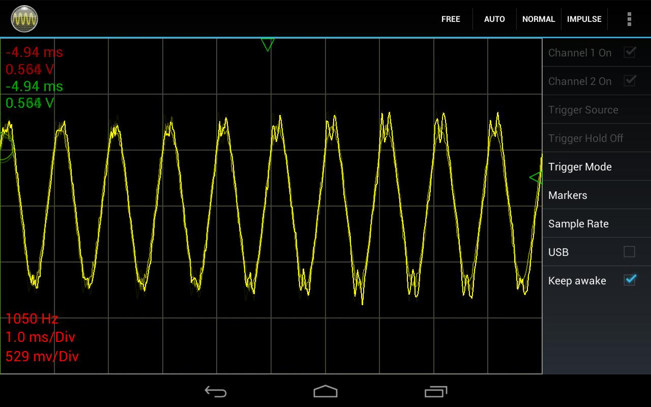 Complete Basic Oscilloscope Functions With These Top Apps