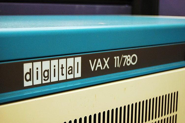 vax-computer-history