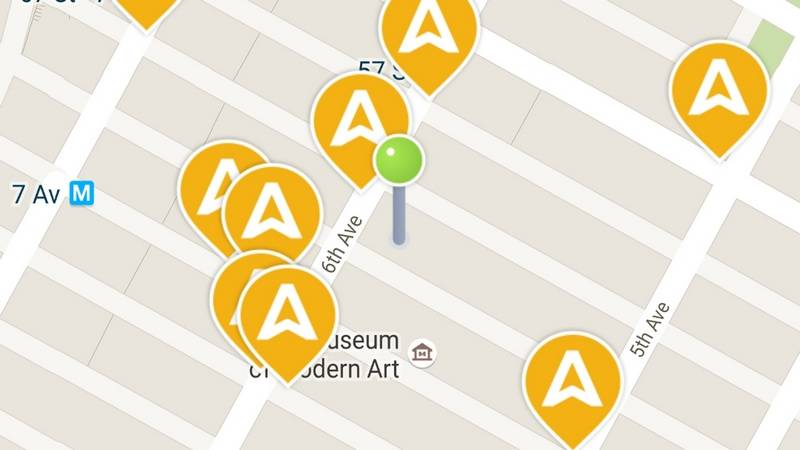 arro-taxi-app-nyc
