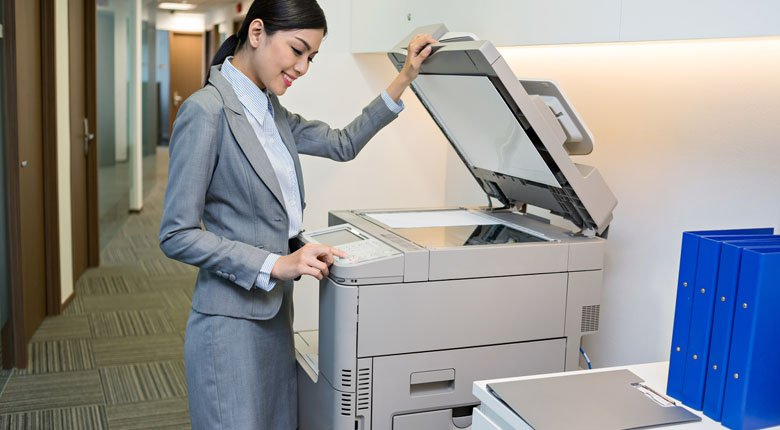 Photocopier Machine Types For Modern Day Business Functions