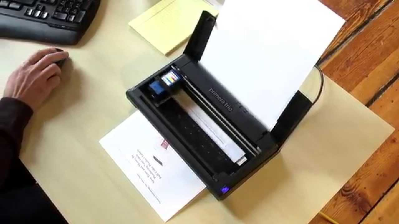 Best Home All In One Printer Scanner