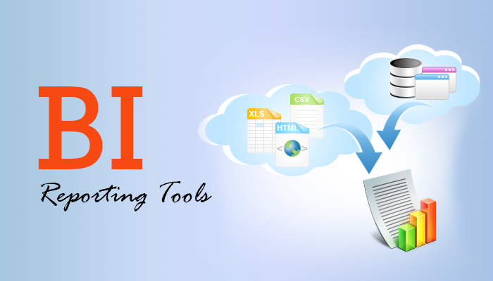 top business reporting tools