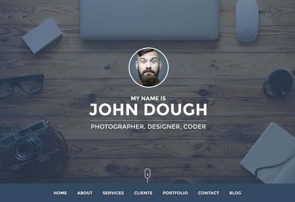 Best Portfolio Websites Design Ideas To Impress Your Audience
