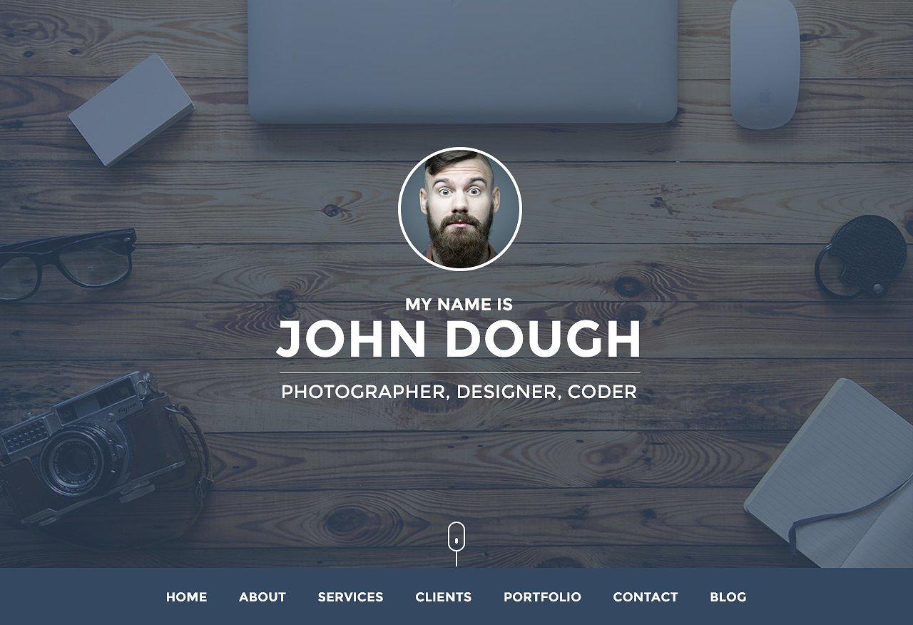 Best Portfolio Websites Design Ideas To Impress Your Audience