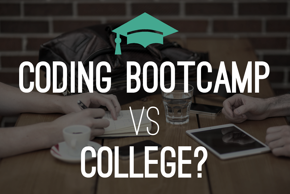 Is Coding Bootcamp Worth The Money For Future Developers?