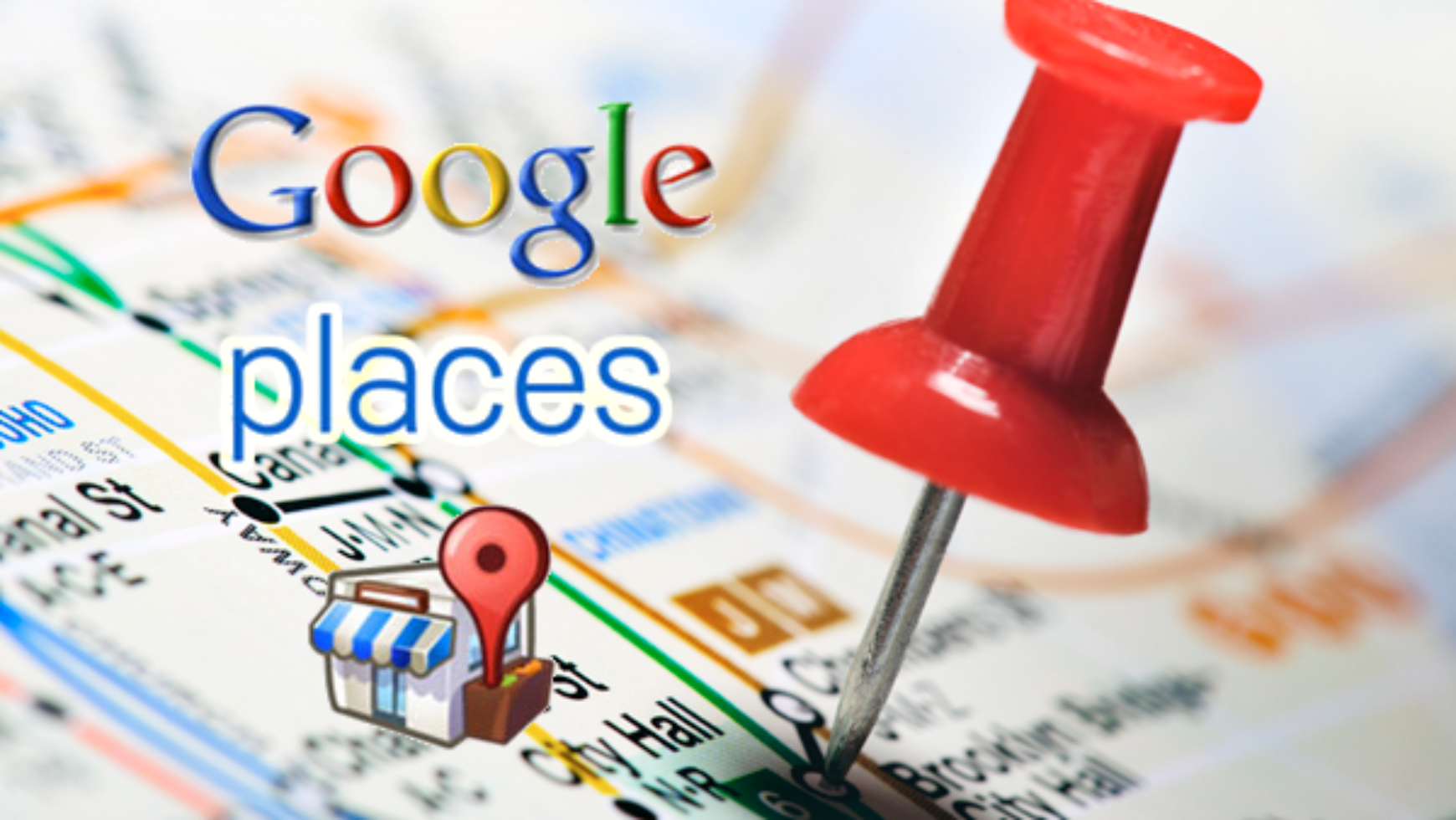 How The Google Places API Helps Developers Create Responsive