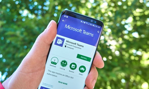 What Is The Best Microsoft Teams Features And Benefits?