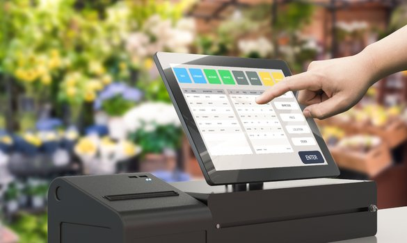 5 Benefits Of POS Software That Offer Inventory Management